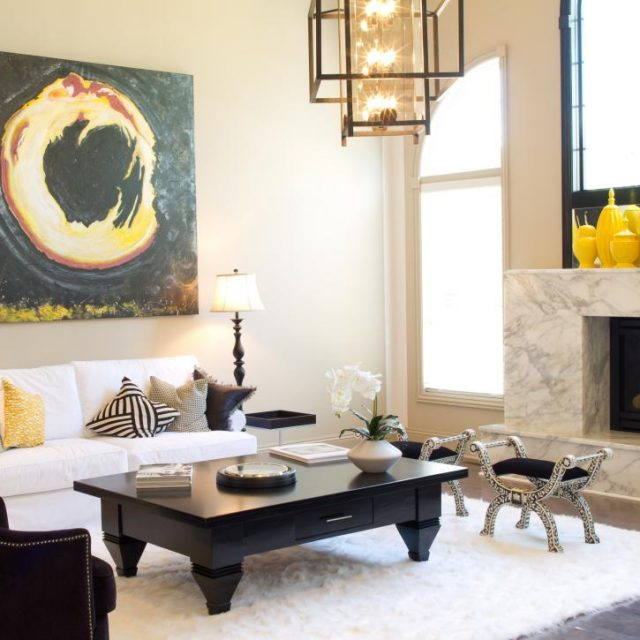 5 Ideas that Will Make Your Living Room More Interesting