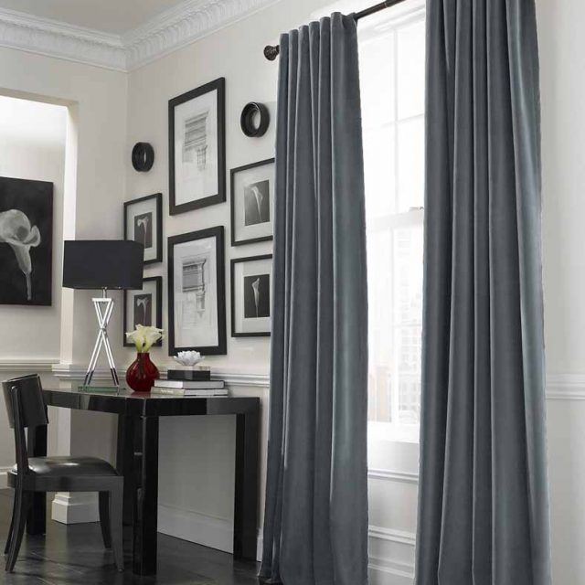 Stylish Window Treatment Ideas