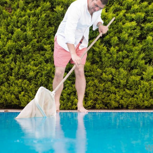 Simple Ways to Clean Your Pool Faster