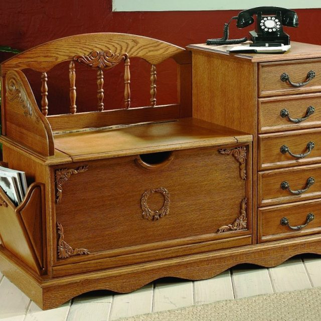 Wood Furniture Care and Maintenance Tips