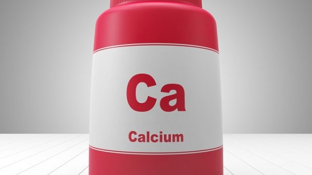 Follow these tips for taking calcium supplements
