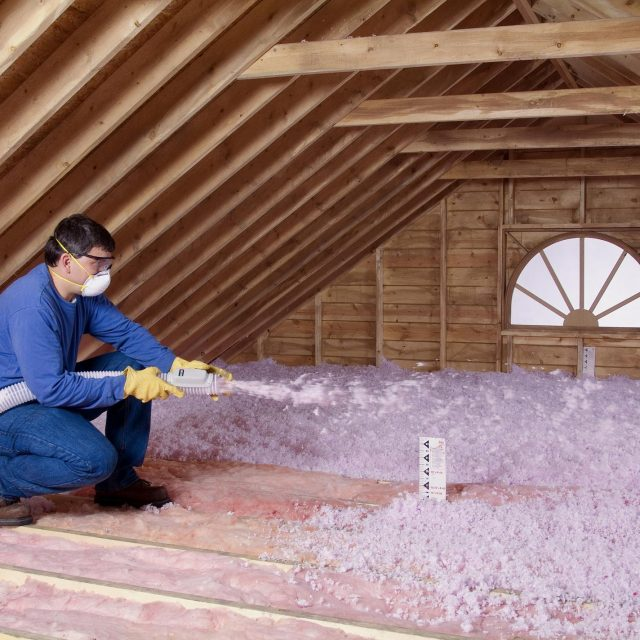 How to properly choose an insulation company?