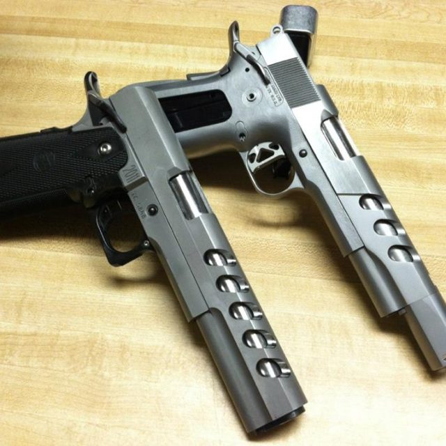 Things to do after buying a pistol for home and self-defense