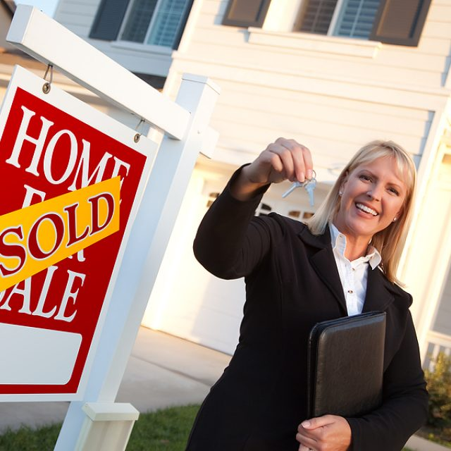 The Foundation of a Successful Real Estate Career