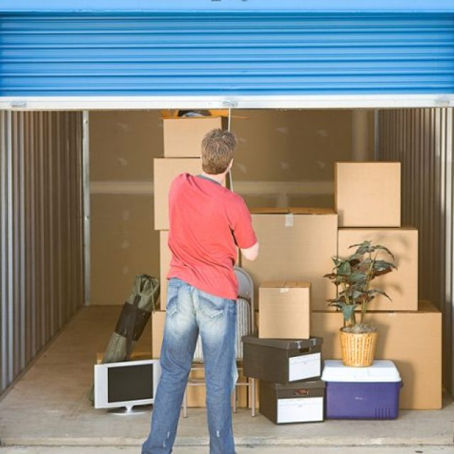 What to do with your things after decluttering