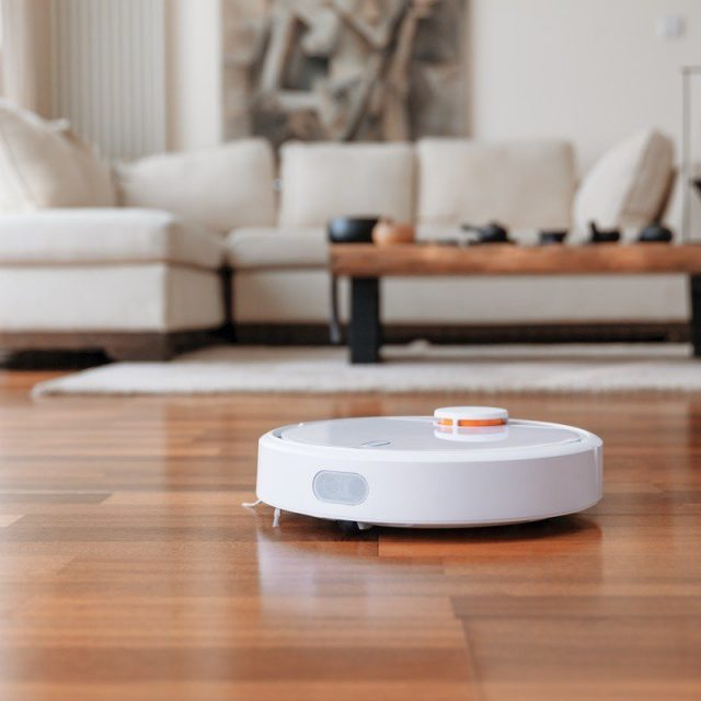 Aspects to not overlook when buying a robot vacuum