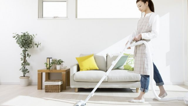 How to Rid Your Home of Toxins
