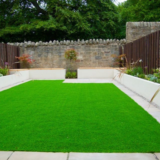 How to keep up with your lawn landscape in one easy step