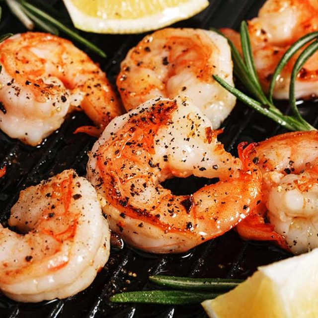 Seafood – A great choice to feed the entire family