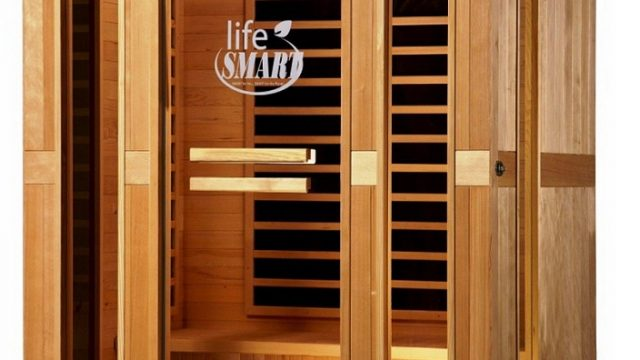 Top 3 Home Saunas That Will Make Your Home Feel Like a Spa