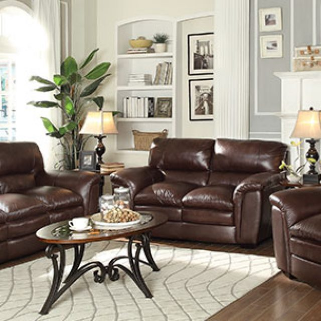 Living room furniture buying guide