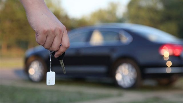 How can a Bluetooth tracker simplify your life?