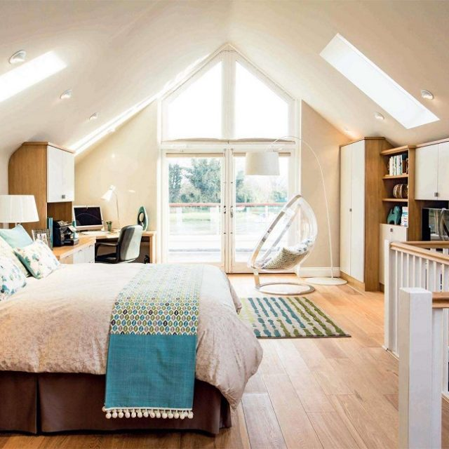 Loft conversion 101 – A handy guide made by professionals