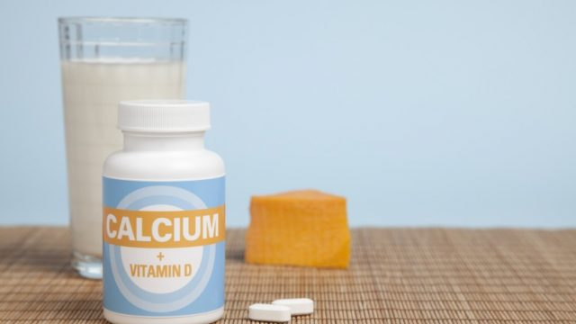 Selecting an online drug store to get your calcium supplements
