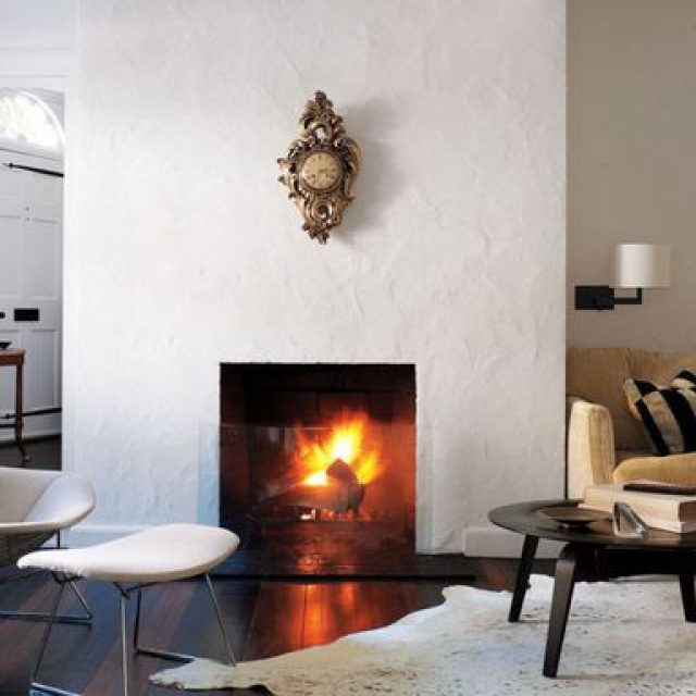 Can you include a fireplace in a Feng Shui design?