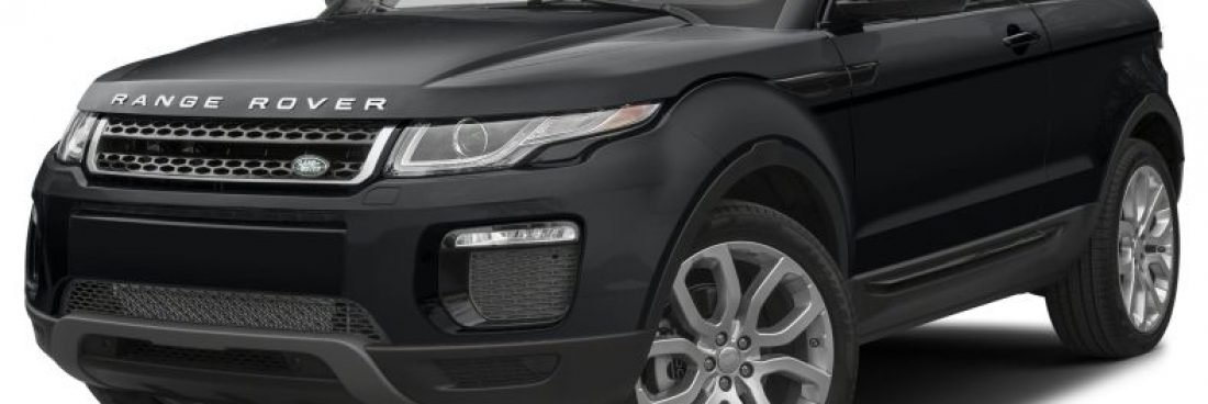 Learn the advantages of Range Rover car hire