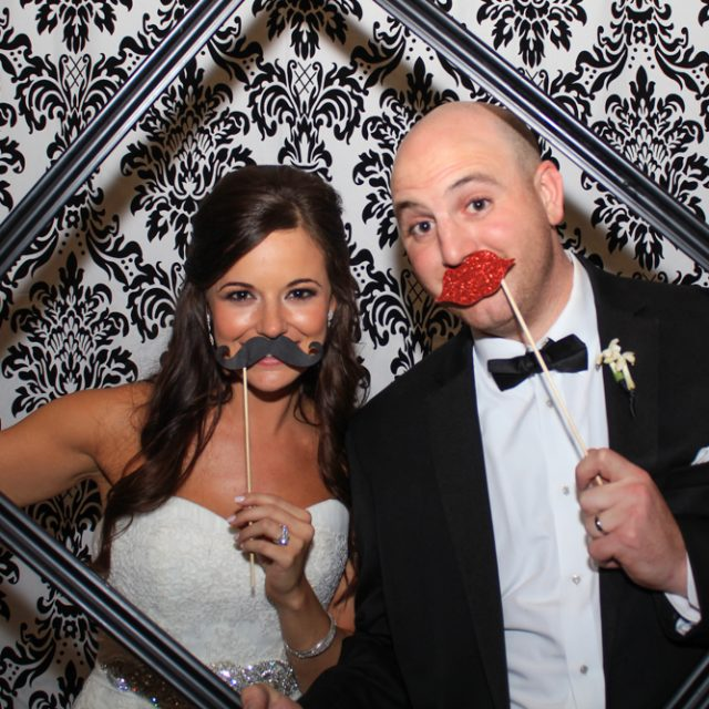 Tips for the best wedding photo booth