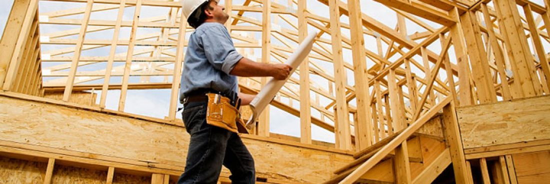 Home builder: friend or foe?