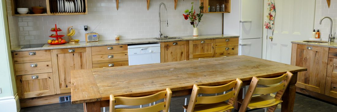 Interested in decorating your kitchen – follow these tips
