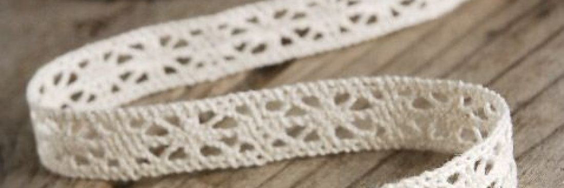 Creative DIY Lace Projects