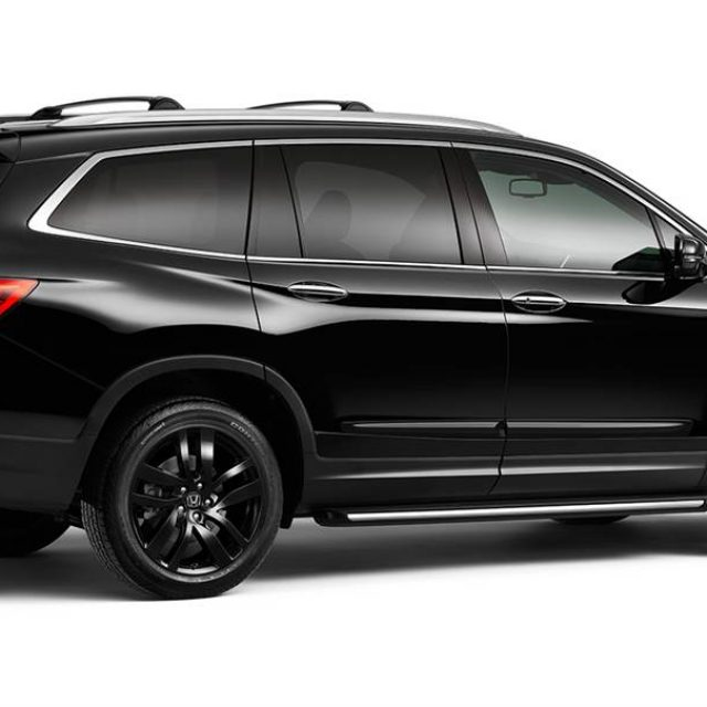 The 5Ws of investing in the 2017 Honda Pilot
