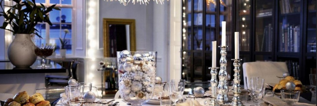 How to Decorate for Christmas without Overdoing It
