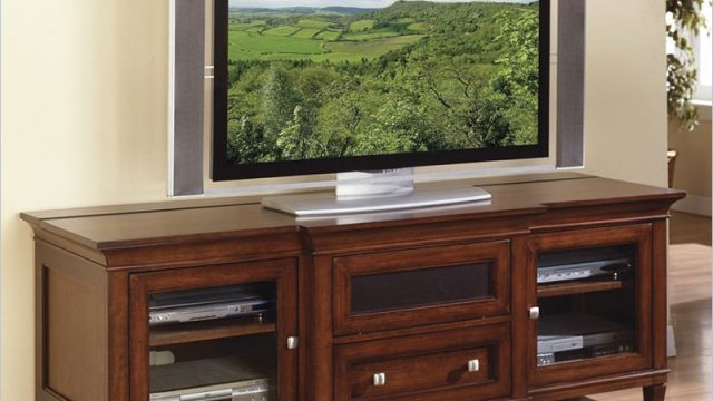 The most popular types of TV stands
