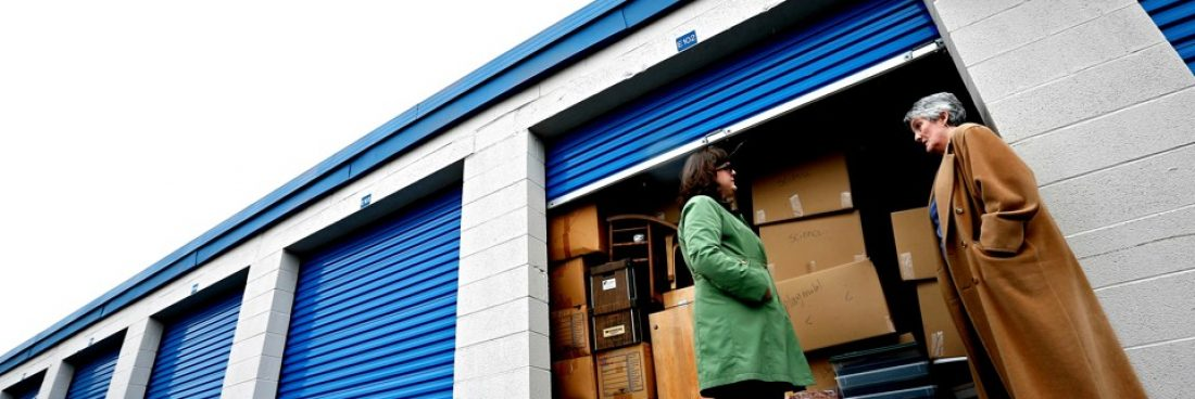 Tips on selecting a great self-storage facility