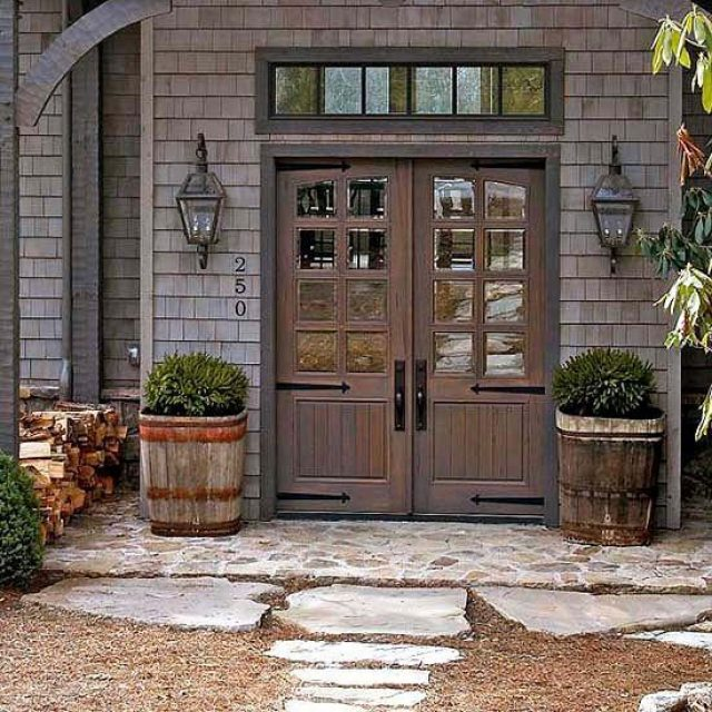Front doors buying guide