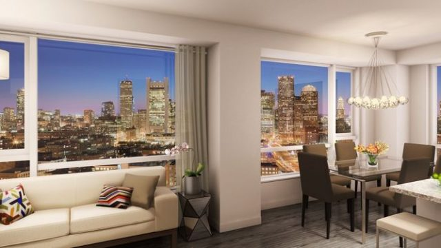 Features high-end condo buyers should focus on