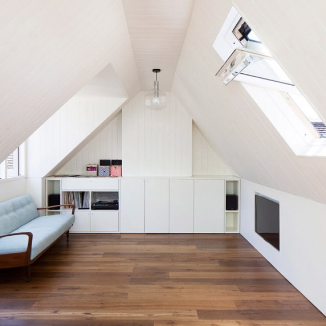 Things you need to know about loft conversions
