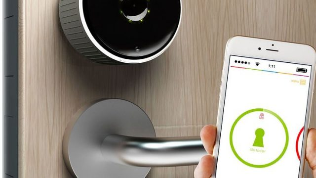 Useful Devices for Improving Your Home's Security Level