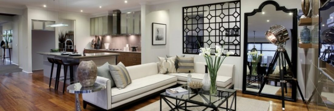 Interior design: what décor style matches your personality?