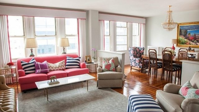 Simple Ways to Add Color to Your Home