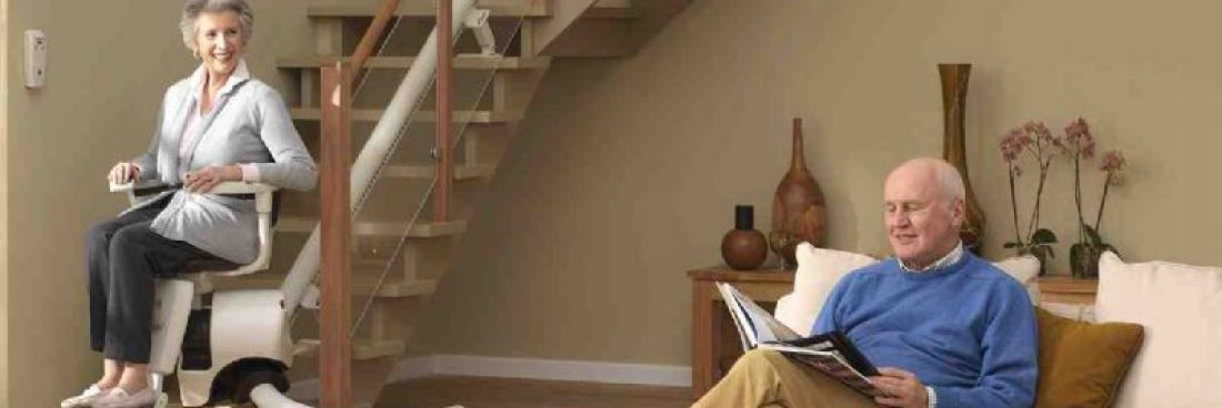How to Choose a Stairlift Suitable for Staircase