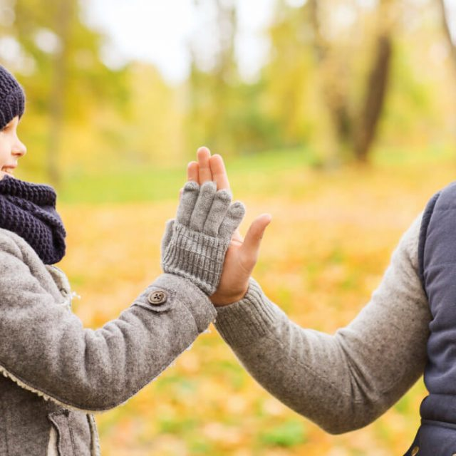 A reluctant partner – when only you want to adopt