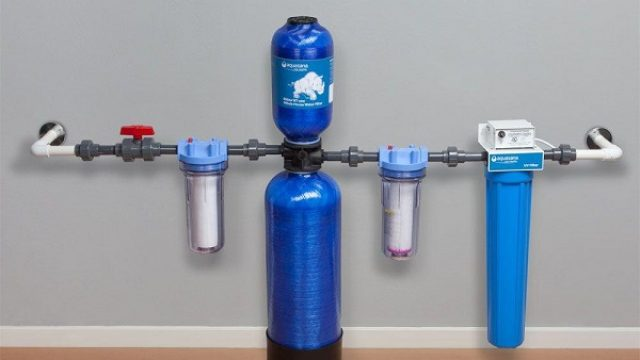 Best Whole House Water Filter Brands