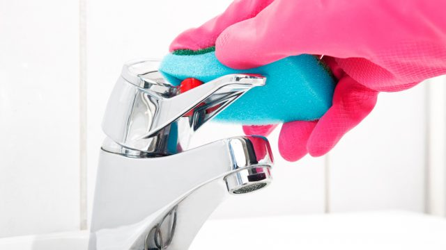 How to Remove and Prevent Limescale