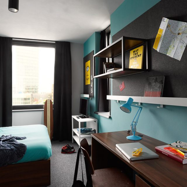 Decorating your student room without spending a great deal of money