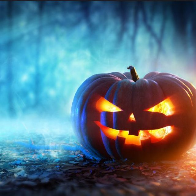 Keep an eye on trauma triggers this Halloween