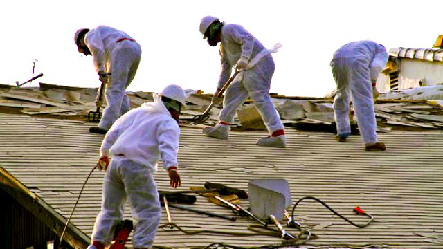 Checking your home for asbestos – what should you know?