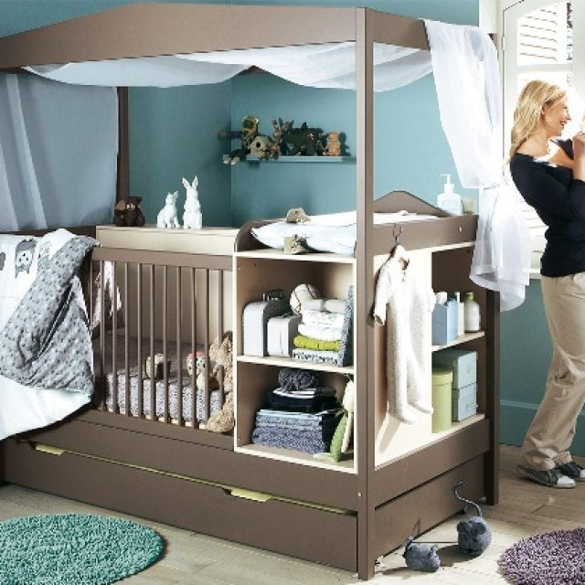 Preparing for parenthood- create a nursery for your newborn