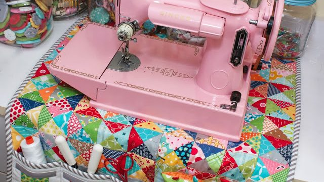 Choosing a sewing machine: a bigger challenge than expected
