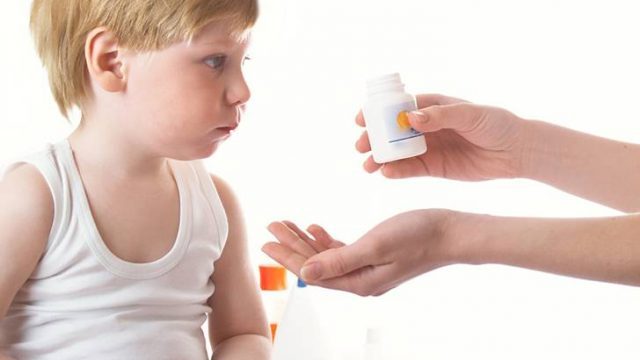 Why your children should take some calcium supplements