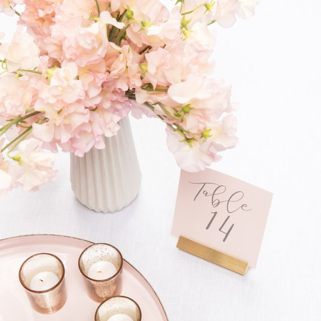 Wedding planning: meeting deadlines without exceeding the limited budget