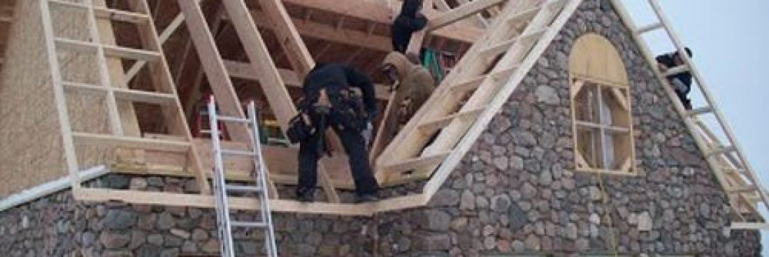 Everything you need to know about building a roof