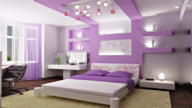 How to paint your home based on your astrological sign's element
