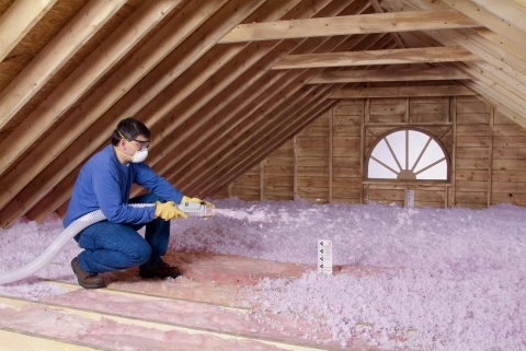 How to properly choose an insulation company