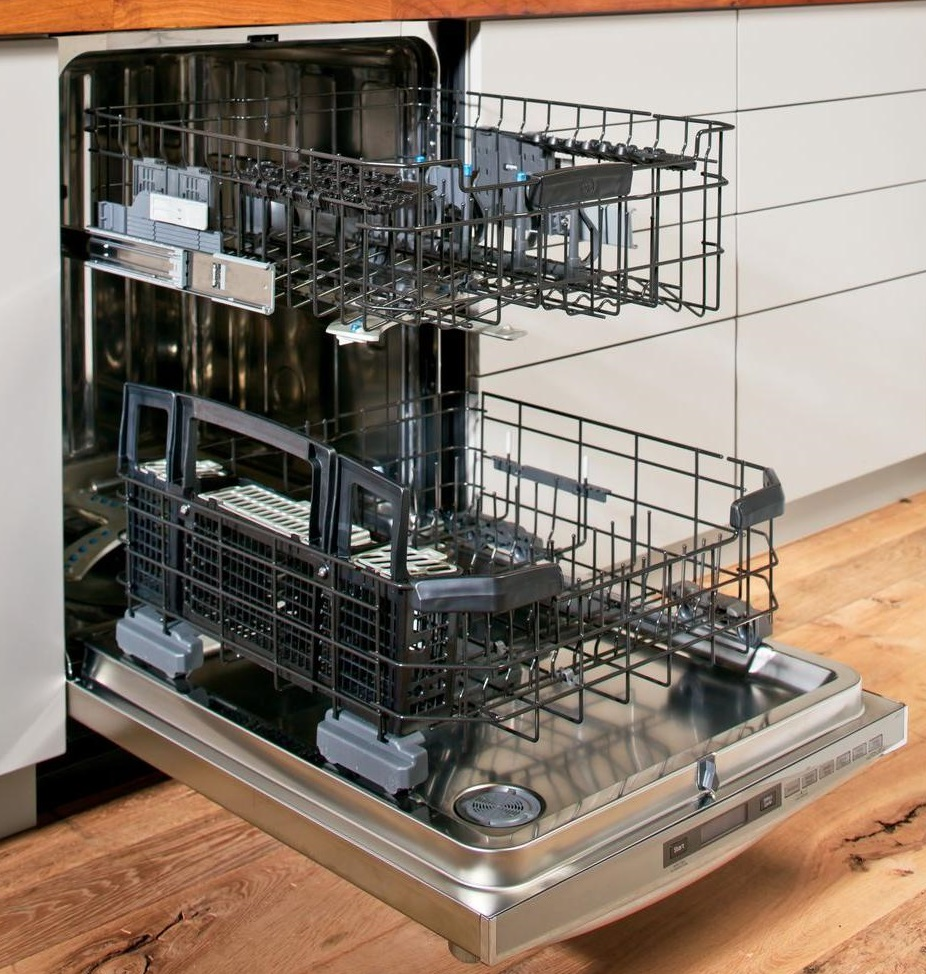 best 2016 dishwashers with hard food disposers. Black Bedroom Furniture Sets. Home Design Ideas