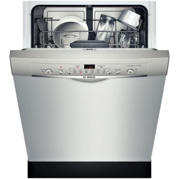 Best 2016 Dishwashers with Hard Food Disposers Picture